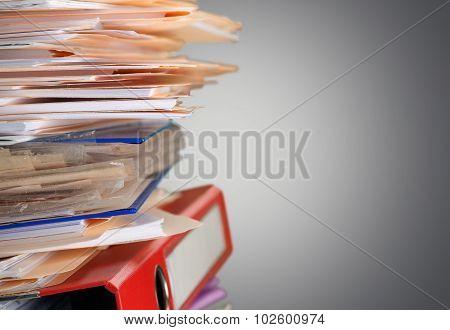 Document Stack.