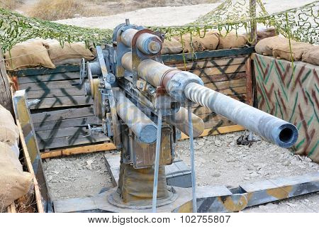 The German Cannon