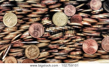 Coins Of Various Countries