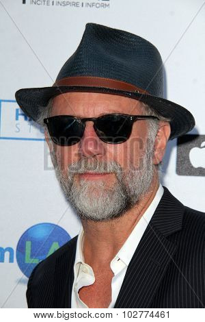 LOS ANGELES - SEP 24:  Xander Berkeley at the Hollywood Film Festival Opening Night Red Carpet at the ArcLight Theater on September 24, 2015 in Los Angeles, CA