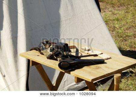 Civil War Armament 1