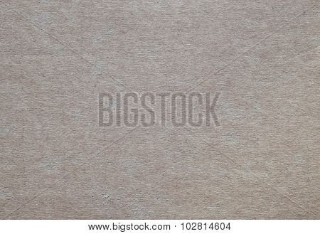 Paperboard surface texture or background.