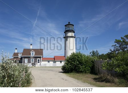 Highland Light House