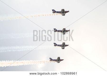 Tatca Airfest 2015