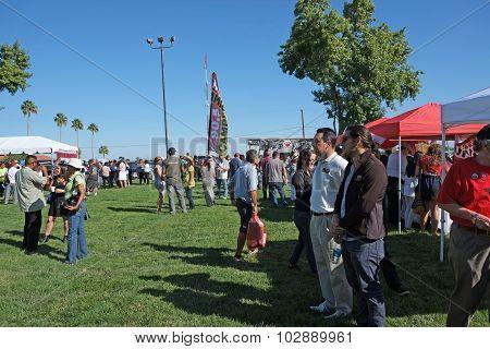 50th Anniversary of the Delano Grape Strike