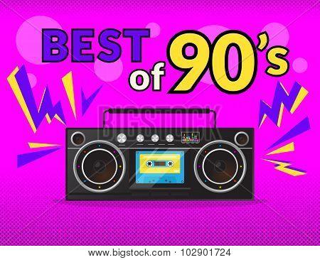 Best of 90s