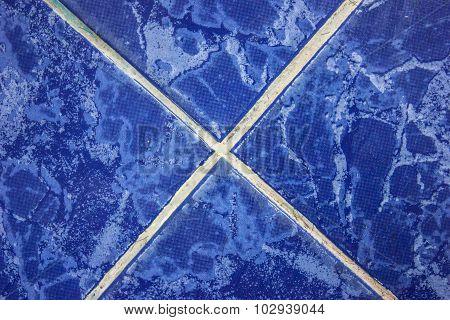 Cross Of Tile
