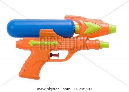 Toy Water Gun
