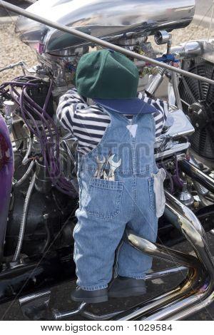 Little Mechanic
