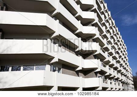 Social And Elderly Housing