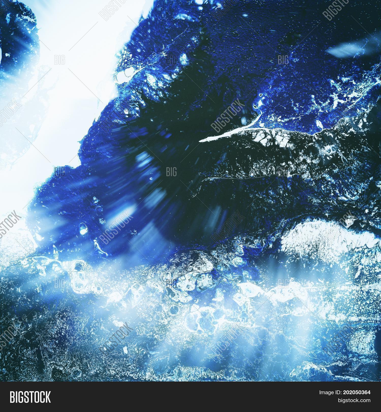 Liquid Acrylic Paint, Image & Photo (Free Trial) | Bigstock