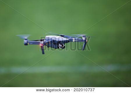 Drone Quadrocopter Dji Mavicpro