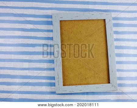 space photo frame mock up frame home decor