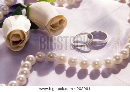 Wedding Still Life  2