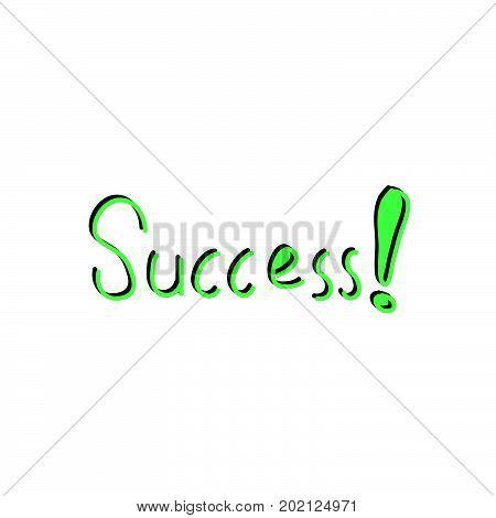 success word vector design, bussiness concept design