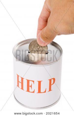 Help Box
