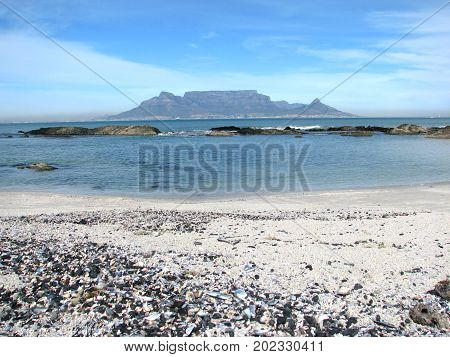 FROM BLOUBERG STRAND, CAPE TOWN, SOUTH AFRICA 38bfe