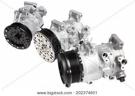 Conditioning Compressor