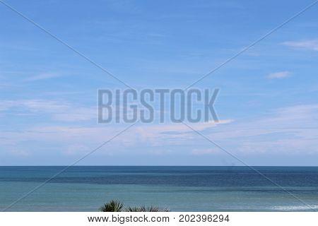 Enjoying the Beach in Daytona Beach FL