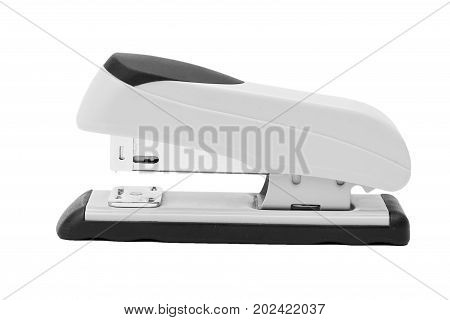 Office Supply Stapler Isolated On White Background