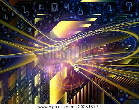 Evolving Digital World