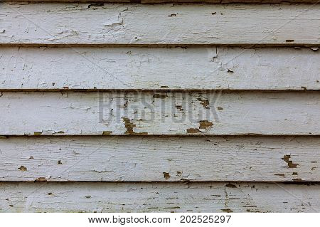 Natural Old Gray Wood Texture Pattern Or Wooden Background For Interior Or Exterior Design With Copy