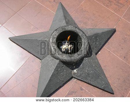 Eternal Flame