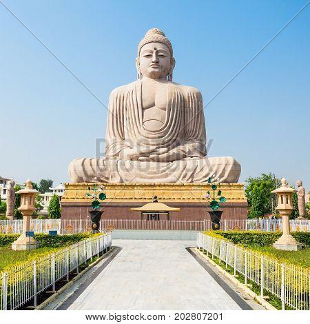 Mahabodhi Temple, Bodhgaya