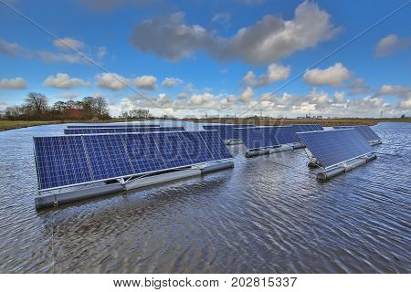 Creative Solar Solution