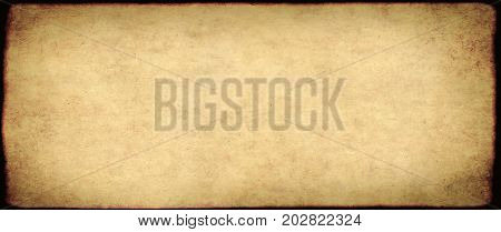 Grunge background with texture of old soiled paper