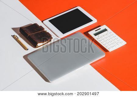 Gadgets And Office Supplies