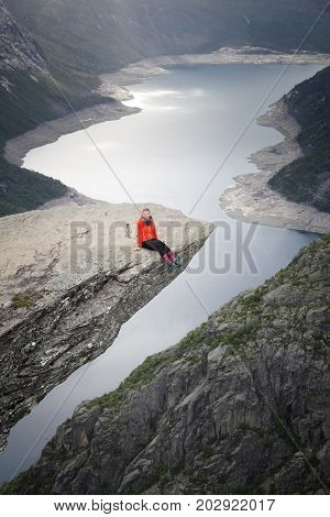 Trolltunga, Norway