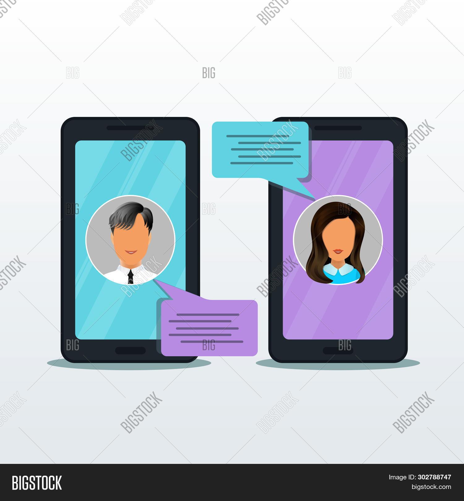 chatta dating mobil Dating en kristen man vad man kan förvänta sig