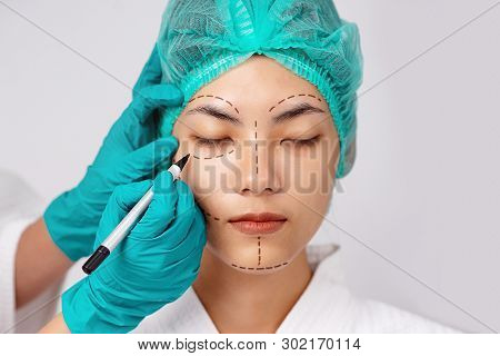 Surgery Face