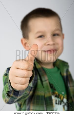 Thumb Up !