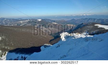 Klak Is A Popular And Especially Very Nice Hill Overlooking The Fackov Saddle. The Summit Is A Part
