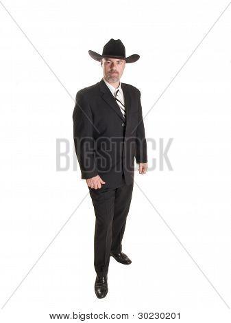 Cowboy-Kaufmann