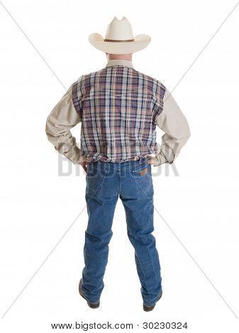 Men - Cowboy