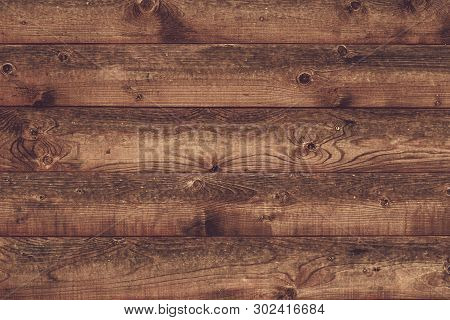 Old Wood Texture. Wood Light Weathered Rustic Oak. Vintage Rustic Pattern Background. Grunge Dirty W