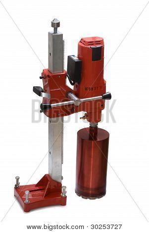 mechanical instrument