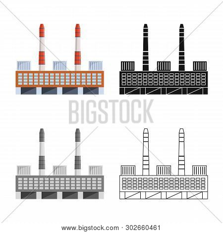 Manufactory commercial