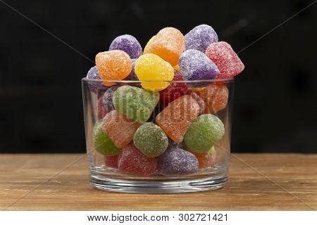 Candy Glass Jpot