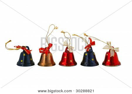 Christmas Small Bell