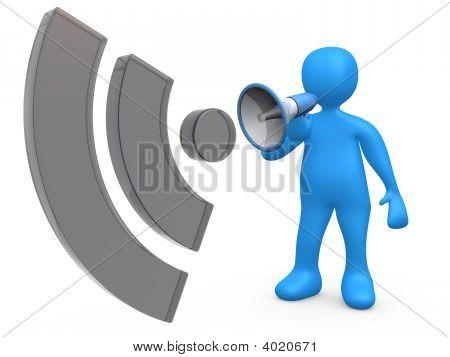 Blog comunicação