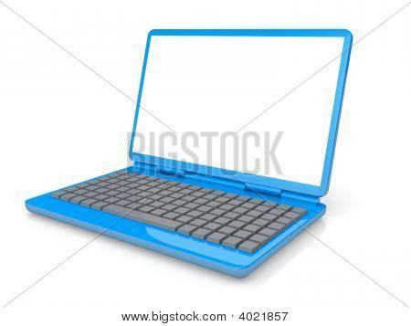 Ноутбук