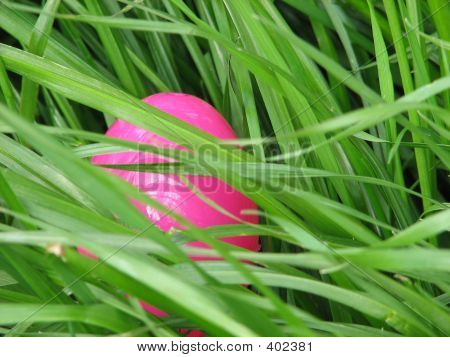 Hidden Easter Egg