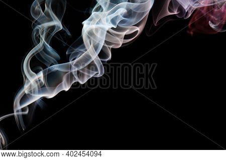 Soft Smoke Flow