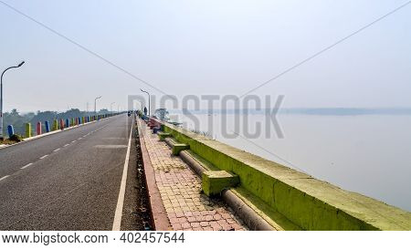 Panchet Dam, Dhanbad - A Dam Built On Damodar River