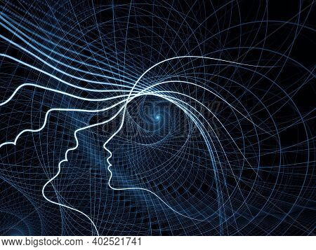 Topology Of Consciousness.