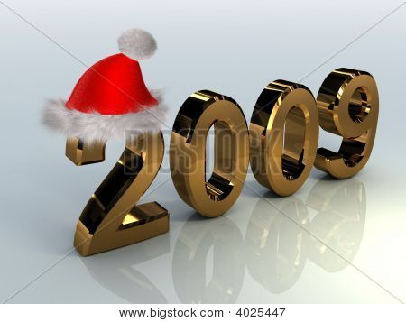 Symbols Of New Year
